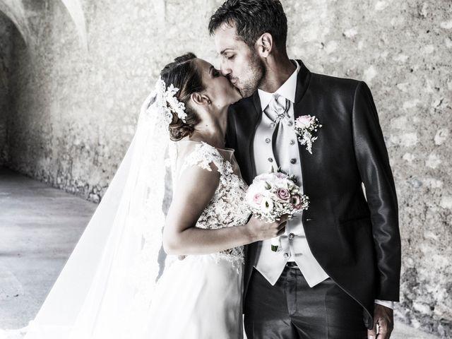 Il matrimonio di Elisa e Luca a Sermoneta, Latina 35