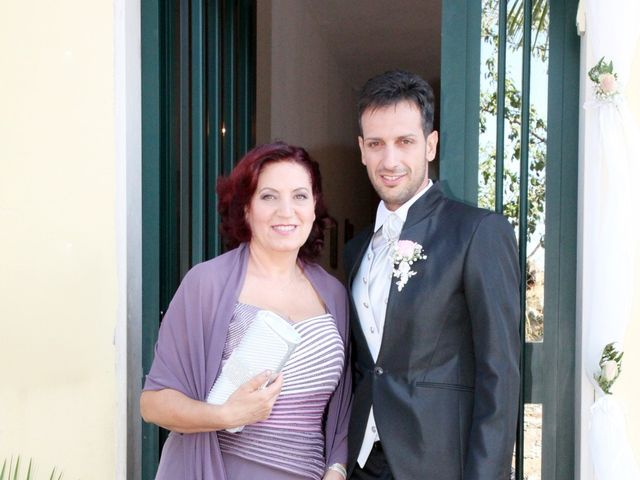 Il matrimonio di Elisa e Luca a Sermoneta, Latina 19