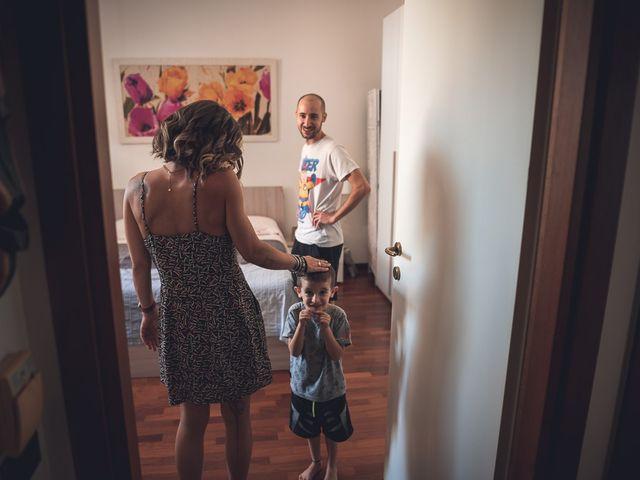 Il matrimonio di Matteo e Valentina a Cherasco, Cuneo 5