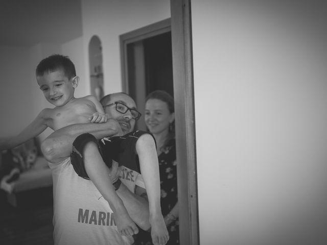 Il matrimonio di Matteo e Valentina a Cherasco, Cuneo 9