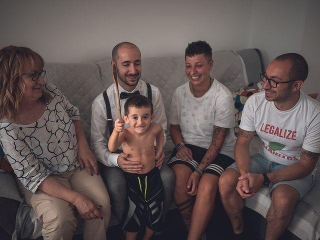 Il matrimonio di Matteo e Valentina a Cherasco, Cuneo 14