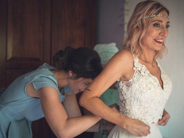 Il matrimonio di Matteo e Valentina a Cherasco, Cuneo 24