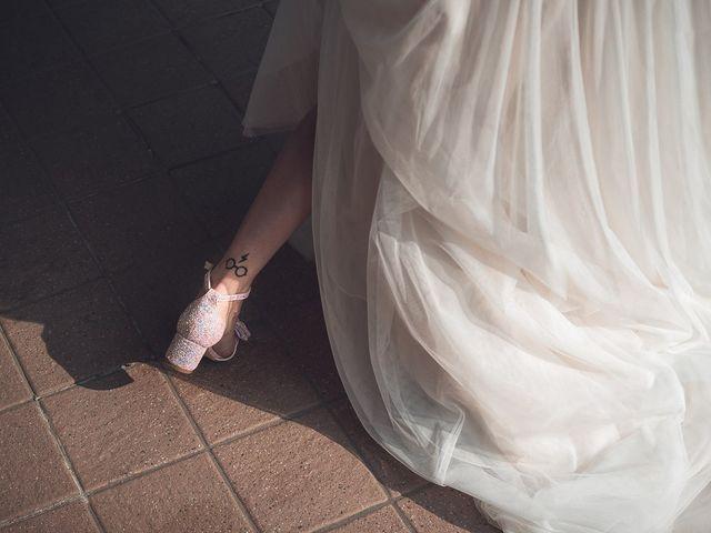 Il matrimonio di Matteo e Valentina a Cherasco, Cuneo 35