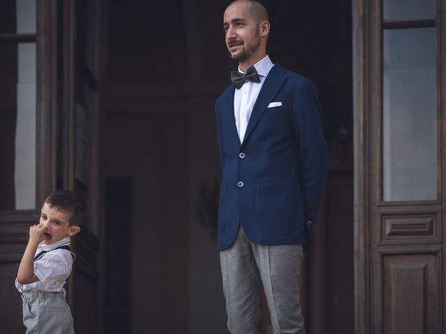 Il matrimonio di Matteo e Valentina a Cherasco, Cuneo 38