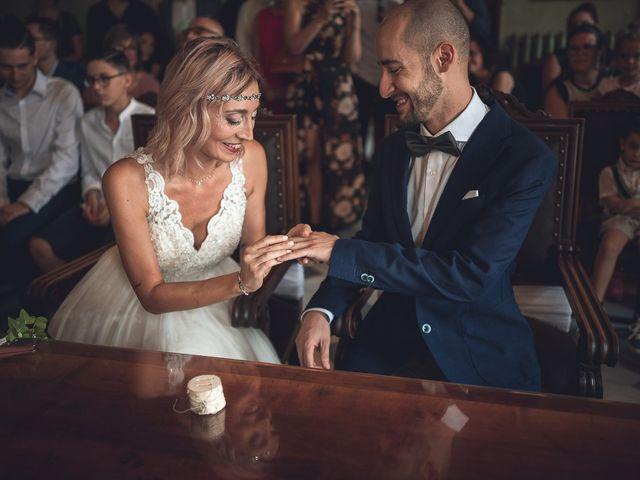 Il matrimonio di Matteo e Valentina a Cherasco, Cuneo 49