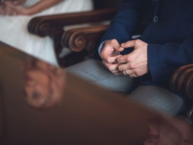 Il matrimonio di Matteo e Valentina a Cherasco, Cuneo 50