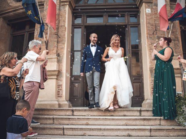 Il matrimonio di Matteo e Valentina a Cherasco, Cuneo 52