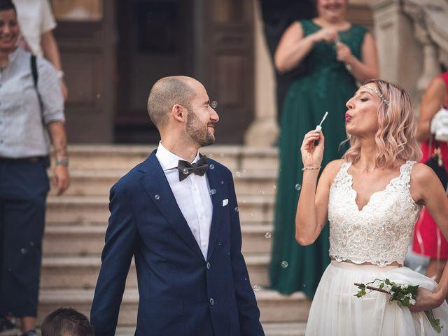 Il matrimonio di Matteo e Valentina a Cherasco, Cuneo 55