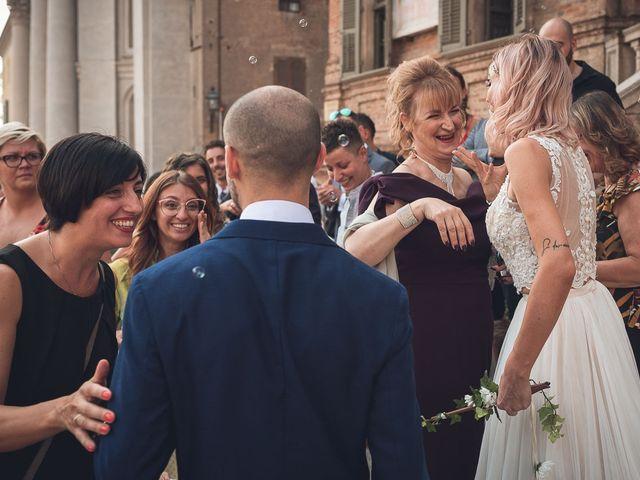 Il matrimonio di Matteo e Valentina a Cherasco, Cuneo 56
