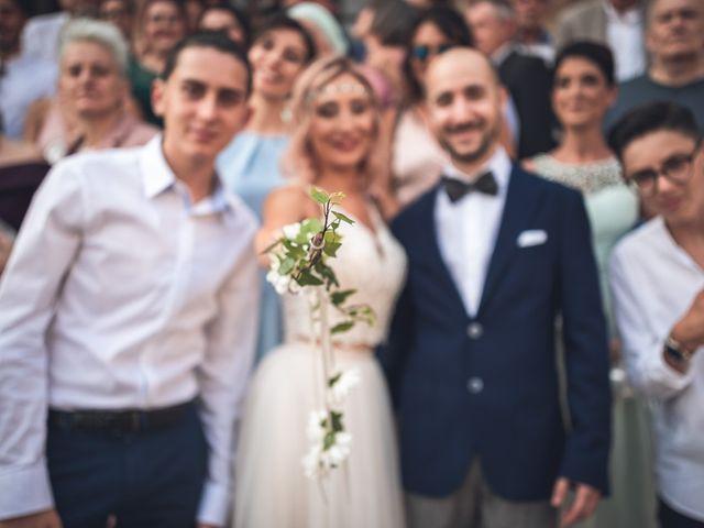 Il matrimonio di Matteo e Valentina a Cherasco, Cuneo 58