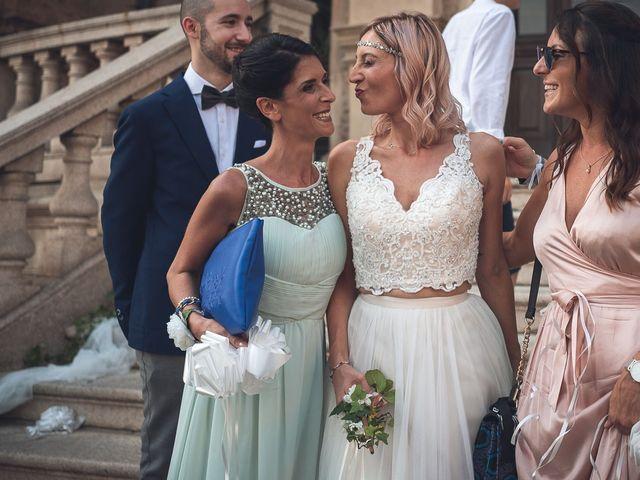 Il matrimonio di Matteo e Valentina a Cherasco, Cuneo 59
