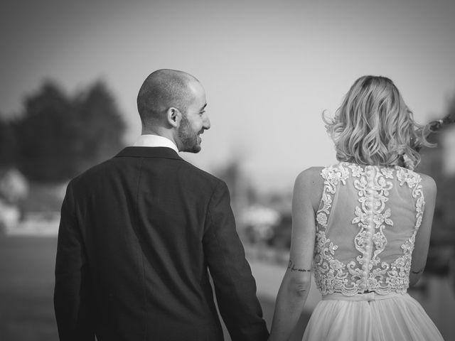 Il matrimonio di Matteo e Valentina a Cherasco, Cuneo 60