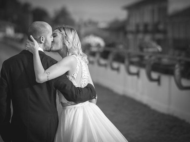 Il matrimonio di Matteo e Valentina a Cherasco, Cuneo 61
