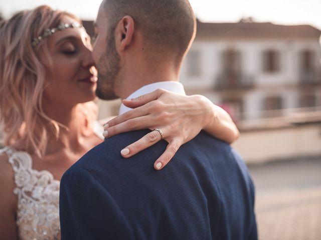 Il matrimonio di Matteo e Valentina a Cherasco, Cuneo 63