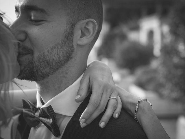 Il matrimonio di Matteo e Valentina a Cherasco, Cuneo 65