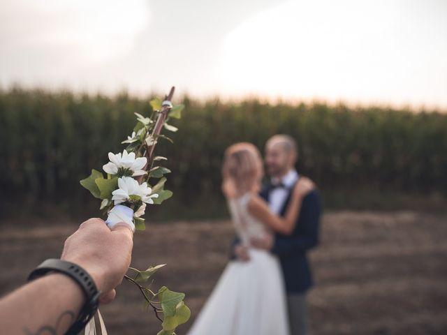 Il matrimonio di Matteo e Valentina a Cherasco, Cuneo 66