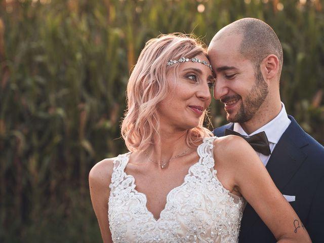 Il matrimonio di Matteo e Valentina a Cherasco, Cuneo 67
