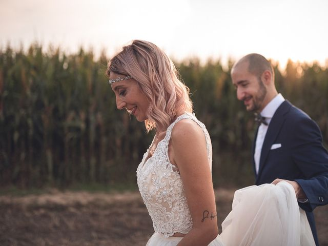 Il matrimonio di Matteo e Valentina a Cherasco, Cuneo 68