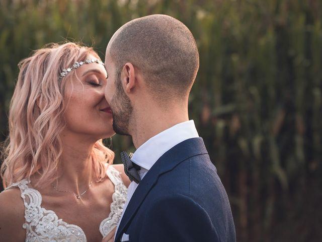 Il matrimonio di Matteo e Valentina a Cherasco, Cuneo 69