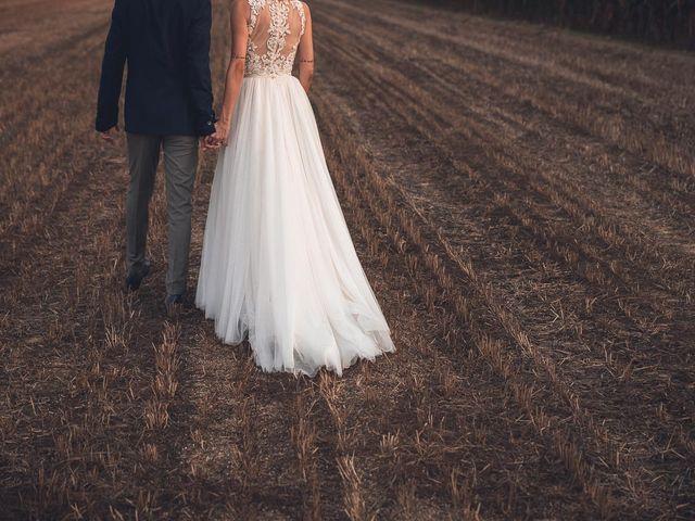 Il matrimonio di Matteo e Valentina a Cherasco, Cuneo 71