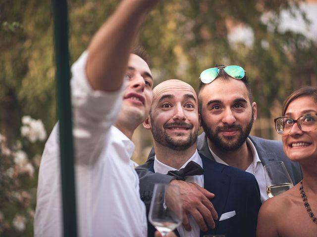 Il matrimonio di Matteo e Valentina a Cherasco, Cuneo 75