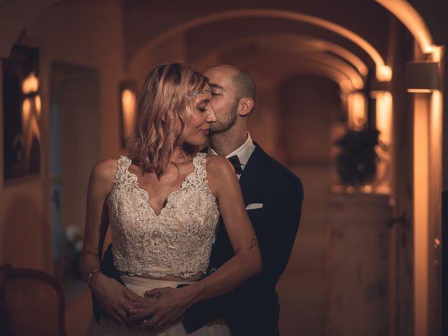 Il matrimonio di Matteo e Valentina a Cherasco, Cuneo 79