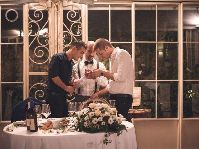 Il matrimonio di Matteo e Valentina a Cherasco, Cuneo 81