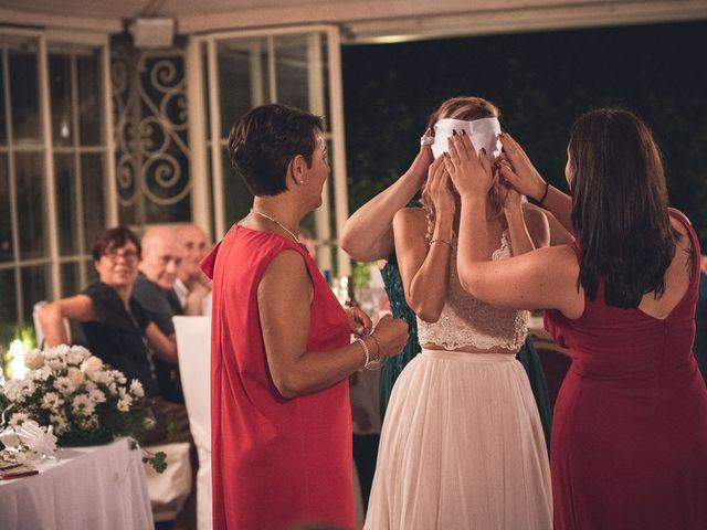 Il matrimonio di Matteo e Valentina a Cherasco, Cuneo 83