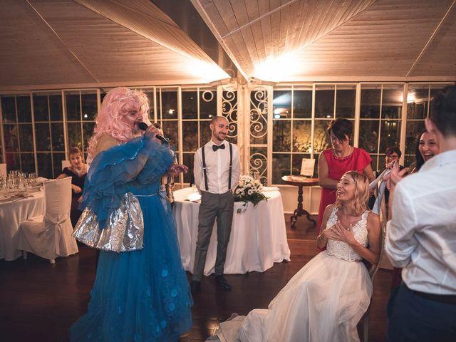 Il matrimonio di Matteo e Valentina a Cherasco, Cuneo 84