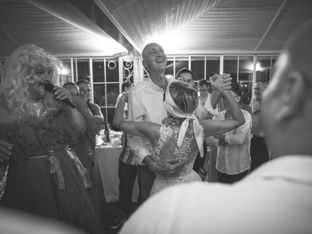 Il matrimonio di Matteo e Valentina a Cherasco, Cuneo 85