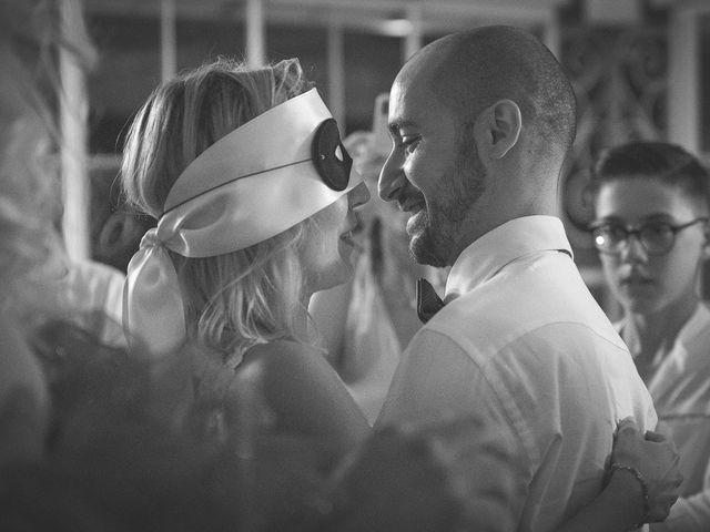 Il matrimonio di Matteo e Valentina a Cherasco, Cuneo 86