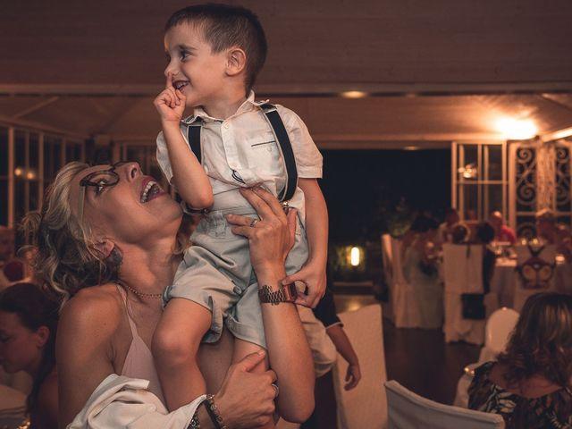 Il matrimonio di Matteo e Valentina a Cherasco, Cuneo 89