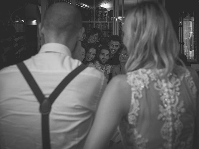 Il matrimonio di Matteo e Valentina a Cherasco, Cuneo 94