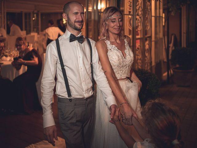 Il matrimonio di Matteo e Valentina a Cherasco, Cuneo 95