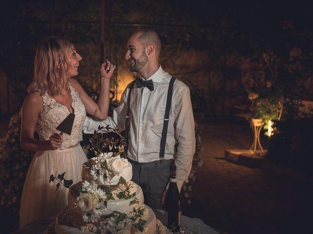 Il matrimonio di Matteo e Valentina a Cherasco, Cuneo 96