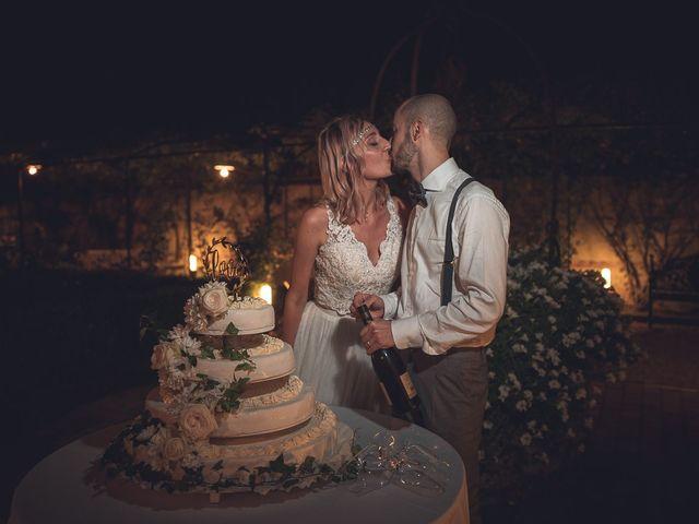 Il matrimonio di Matteo e Valentina a Cherasco, Cuneo 97