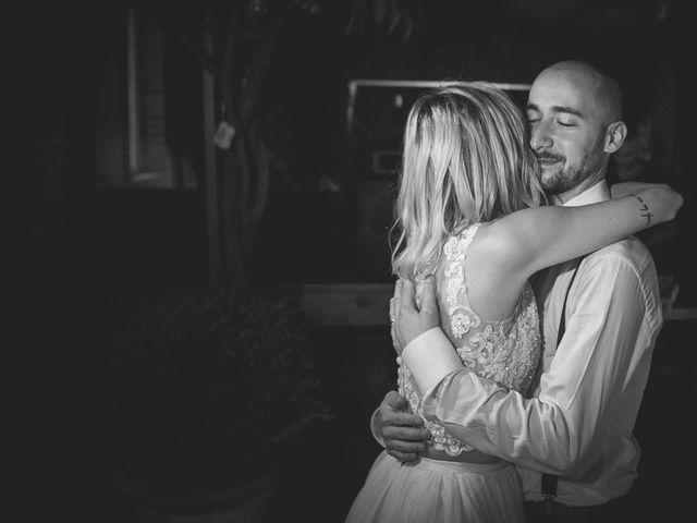 Il matrimonio di Matteo e Valentina a Cherasco, Cuneo 98