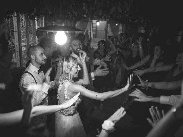 Il matrimonio di Matteo e Valentina a Cherasco, Cuneo 104