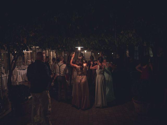 Il matrimonio di Matteo e Valentina a Cherasco, Cuneo 107