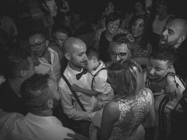Il matrimonio di Matteo e Valentina a Cherasco, Cuneo 109