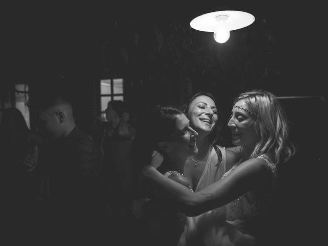 Il matrimonio di Matteo e Valentina a Cherasco, Cuneo 110