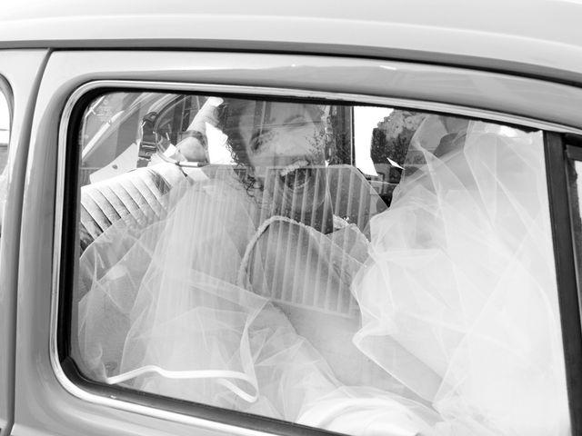 Il matrimonio di Francesco e Chiara a Matera, Matera 7