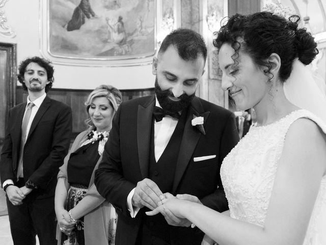 Il matrimonio di Francesco e Chiara a Matera, Matera 8