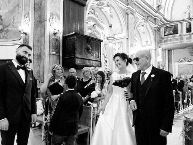 Il matrimonio di Francesco e Chiara a Matera, Matera 11