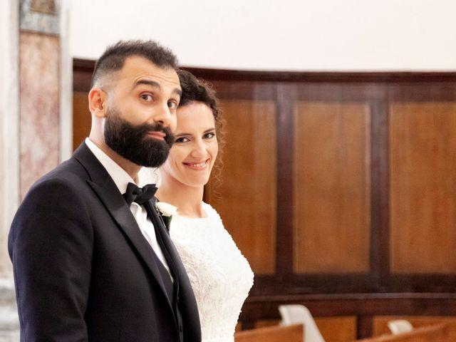 Il matrimonio di Francesco e Chiara a Matera, Matera 12
