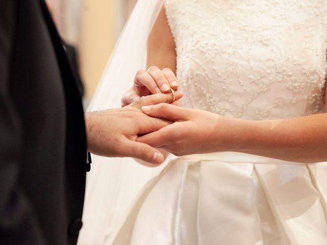 Il matrimonio di Francesco e Chiara a Matera, Matera 17