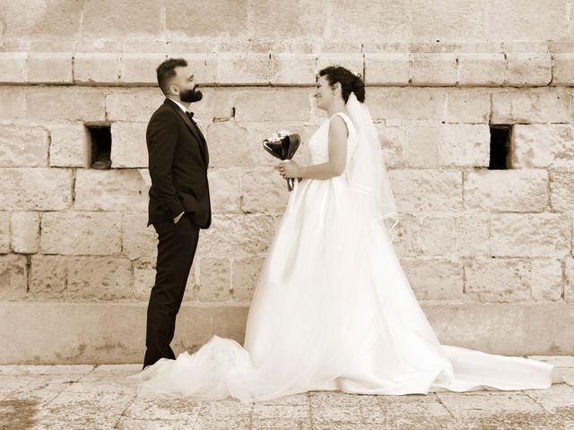 Il matrimonio di Francesco e Chiara a Matera, Matera 18