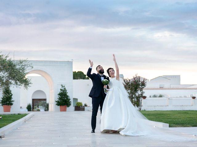 Il matrimonio di Francesco e Chiara a Matera, Matera 23