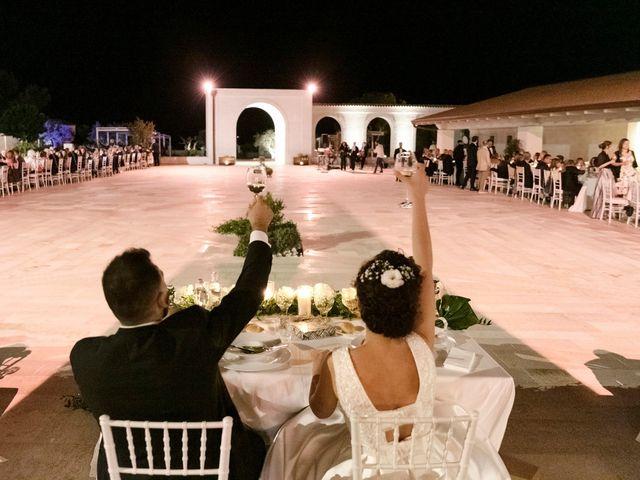 Il matrimonio di Francesco e Chiara a Matera, Matera 25