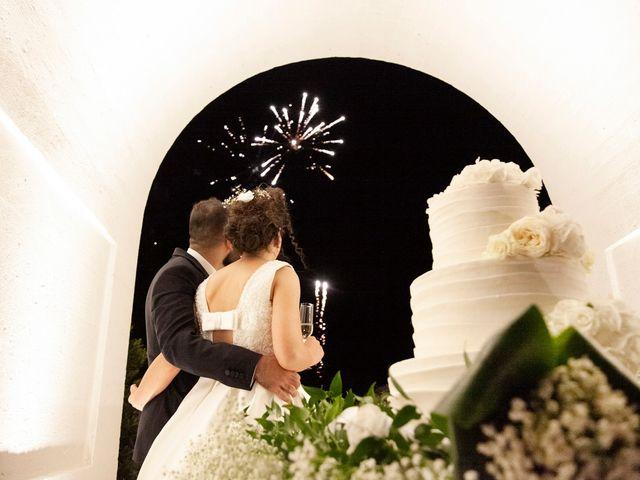 Il matrimonio di Francesco e Chiara a Matera, Matera 26